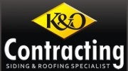 K & O Contracting