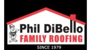 Phil DiBello Roofing