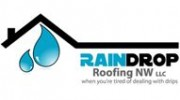 Raindrop Roofing NW