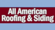 All American Roofing and Siding