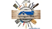 Lexington Blue