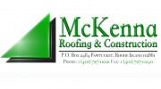 McKenna Roofing & Construction, Inc.