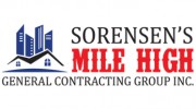 Sorensen's Mile High General Contracting Group