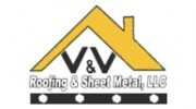V & V Roofing & Sheet Metal