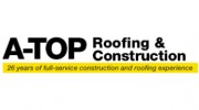A-Top Roofing and Construction