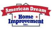 American Dream Home Improvement
