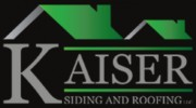 Kaiser Siding and Roofing LLC - Ohio