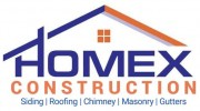 Homex construction llc
