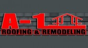 A-1 Roofing & Remodeling
