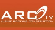 Alpine Roofing Construction
