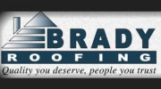Brady Roofing