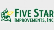 Five Star Improvements