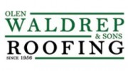 Olen Waldrep & Sons Roofing