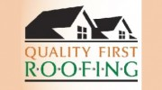 Quality First Roofing