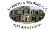 A-1 Siding & Roofing