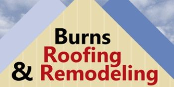 Burns Roofing & Remodling