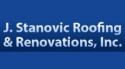J Stanovic Roofing