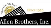 Good Residential Services. Allen Brothers ...