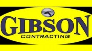 Gibson Contracting
