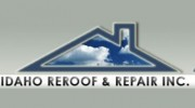 Idaho Reroof & Repair