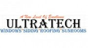 Ultratech Windows Siding