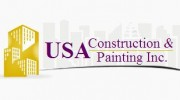 Usa Construction & Painting