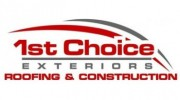 1st Choice Exteriors