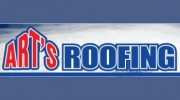 Art's Roofing