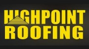 High Point Roofing Construction