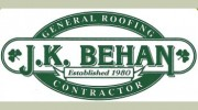 J.K. Behan Roofing