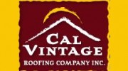 Cal-Vintage Roofing