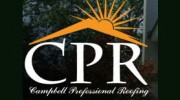 Campbell Professional Roofing