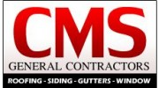 CMS Roofing
