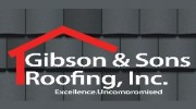 Gibson & Sons Roofing