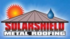 SolarShield Metal Roofing