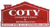 Coty Construction & Remodeling