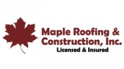 Maple Roofing & Construction