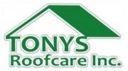 Tony's Roof Care