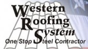 Western Roofing System