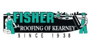 Fisher Roofing