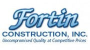 Fortin Construction