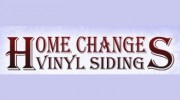 Home Changes Vinyl Siding
