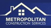 Metropolitan Construction Services