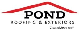 Pond Roofing