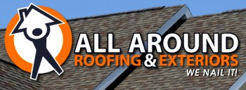 All Around Roofing and Exteriors Inc