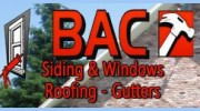 BAC Siding & Windows