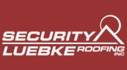 Security-Luebke Roofing