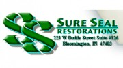 Sure Seal Restorations