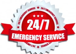 24 hours emergency