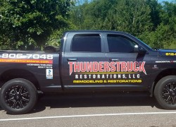 ThunderStruck Restorations LLC